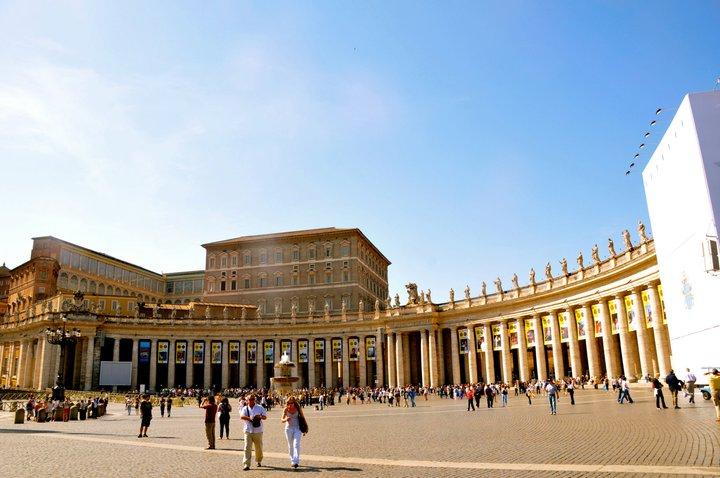 2011 Rome 13