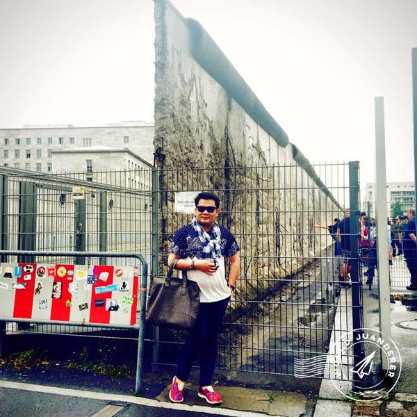 Berlin Wall 2