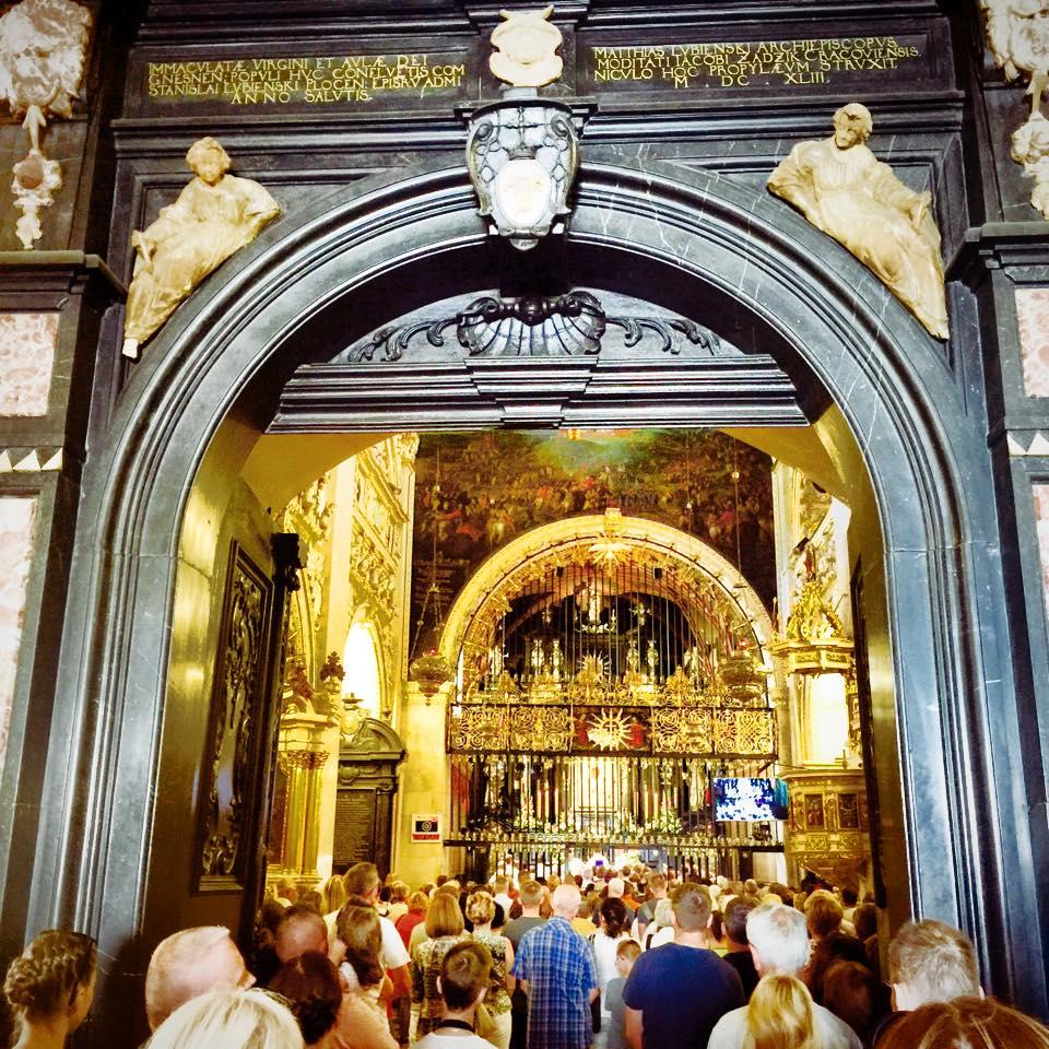 Jasna Gora Monastery 5