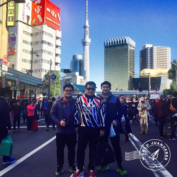 Tokyo 14