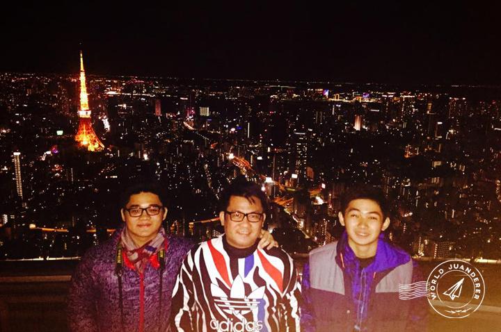 Tokyo 30