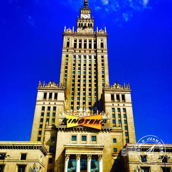 Warsaw 7