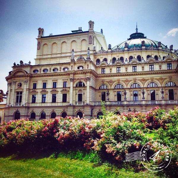 Wawel Castle 1