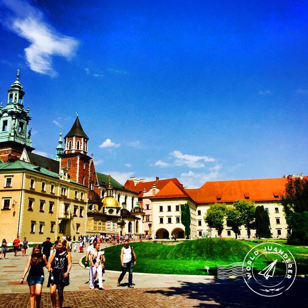 Wawel Castle 5