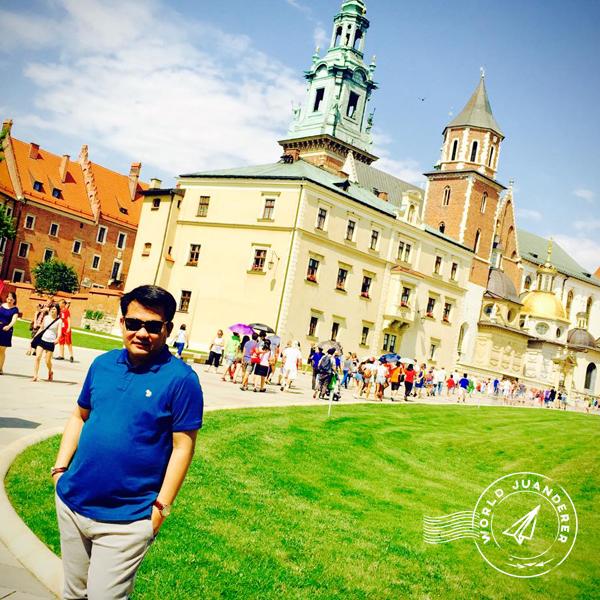 Wawel Castle 7