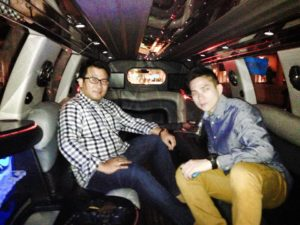The Mansion Limo Service