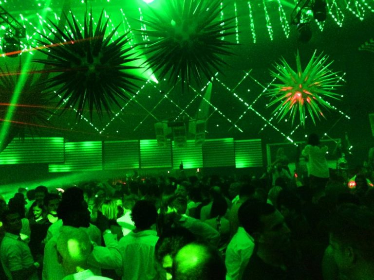 The Mansion Night Club