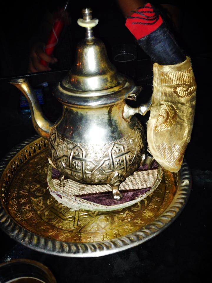 Cafe Tasse Souq Waqir
