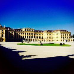 Schonbronn Palace
