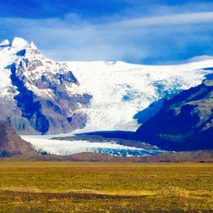 Skaftafell - Vatnajökull National Park