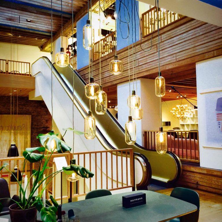 Vision Interior Design Copenhgen