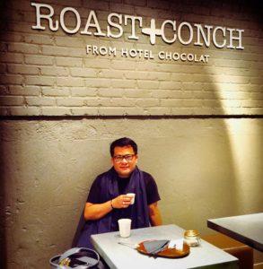 Hotel Chocolat DK