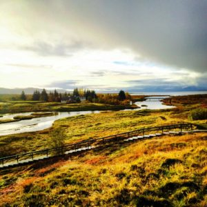 Þingvellir, Arnessysla, Iceland