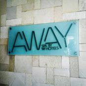 Away Spa
