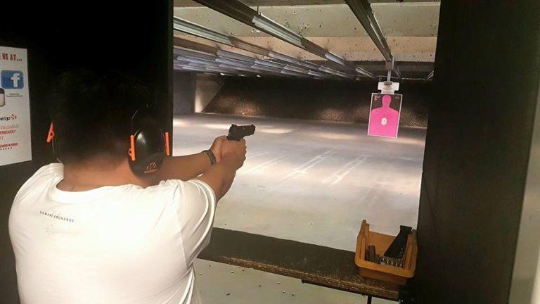 Ultimate Target Shooting Academy
