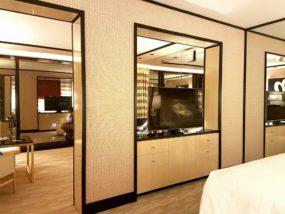 Encore Tower Suites
