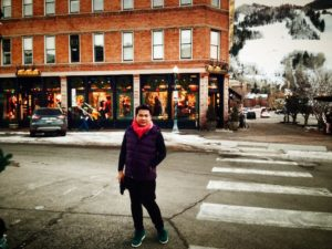 Downtown, Aspen