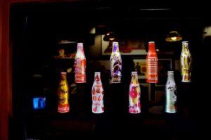 World of Coca Cola, Atlanta