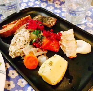 Savotta Finnish Restaurant