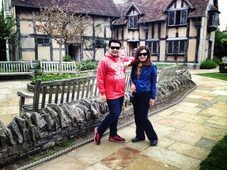 Stradford Upon Avon