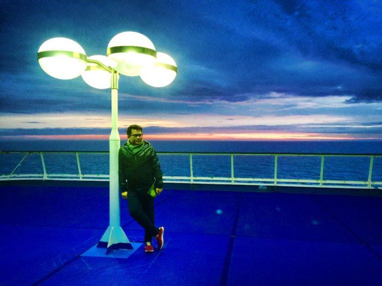Silja Line Symphony Cruise