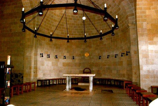 Capharnaun/Sinagogue