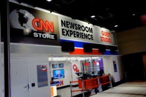 CNN, Atlanta