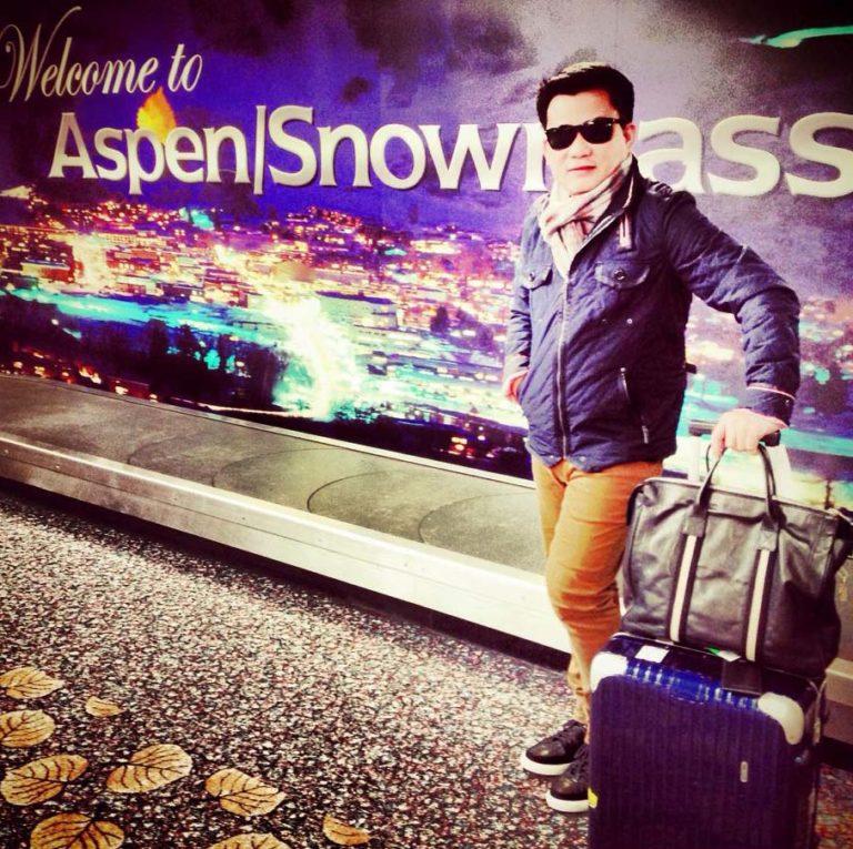 Snowmass Airport