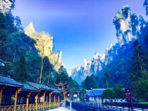 Avatar, Zhejiang, China 3
