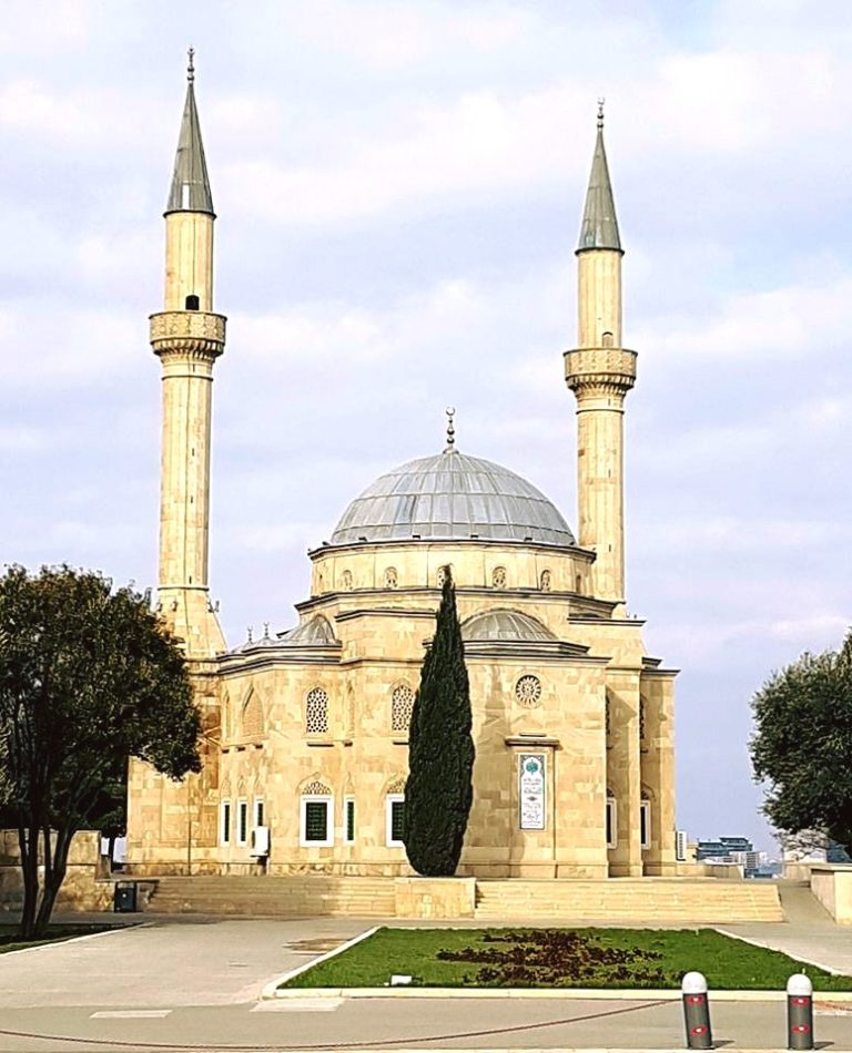 Baku Mosque