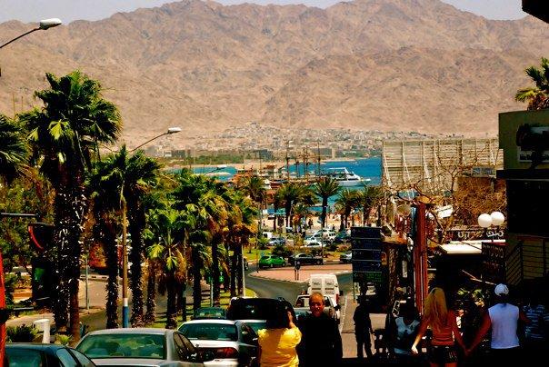 Eilat City 2