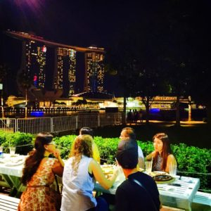 Makansutra: Gluttons by the Bay
