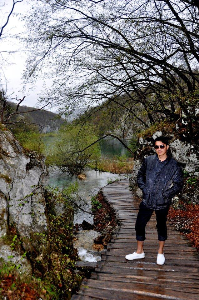 Plitsvice Lakes