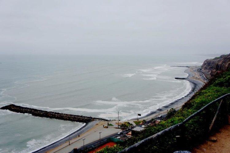 Rosa Nautica, Lima