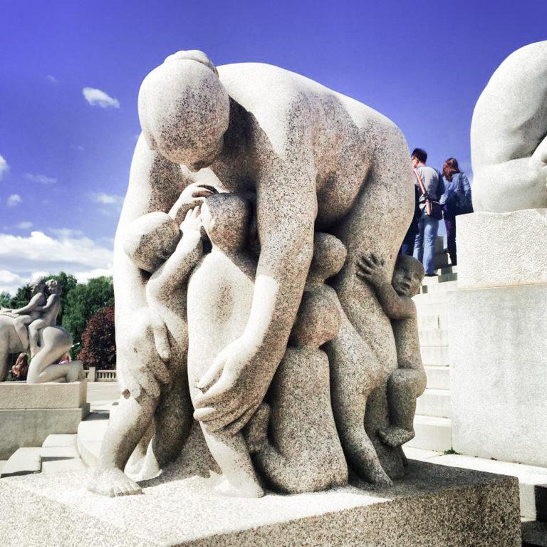 Vegeland Sculpture Park