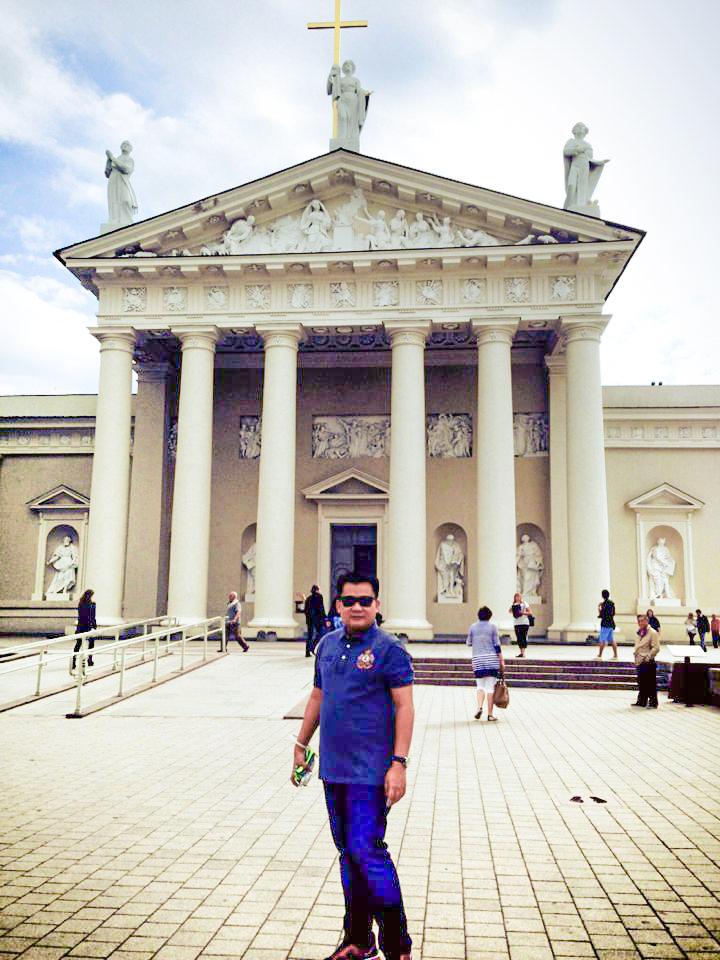 Vilniaus arkikatedra bazilika