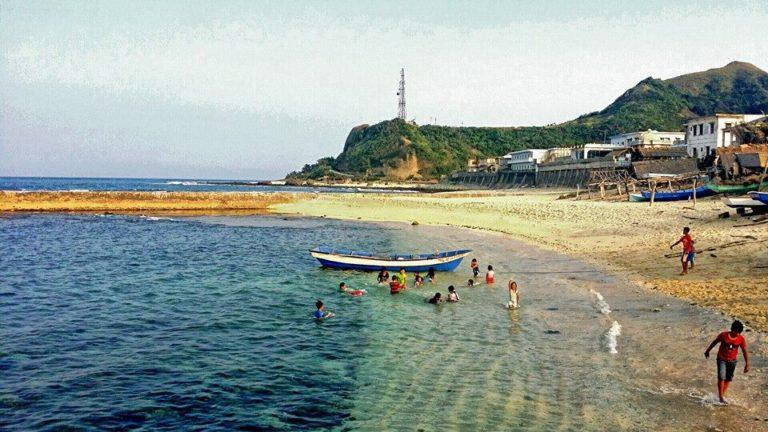 Sabtang Island