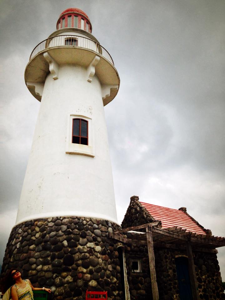 Naidi Lighthouse
