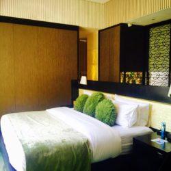 W Hotel Private Villa