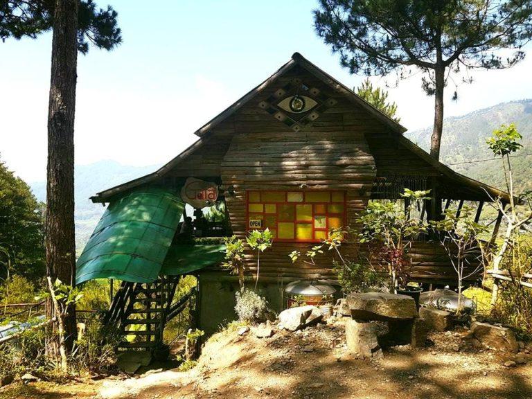 Gaia Arts and Cafe