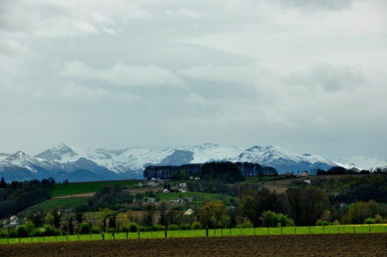 Bruno Vinuales Estate in Lourdes France 2015