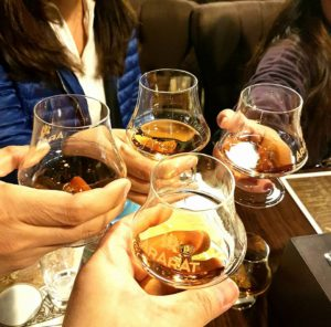 Ararat Brandy Wine Vodka Factory