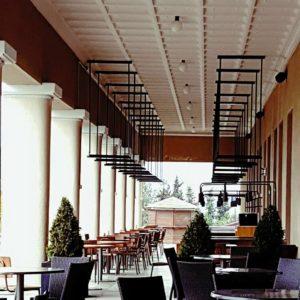 Chela Funikuliori Restaurant