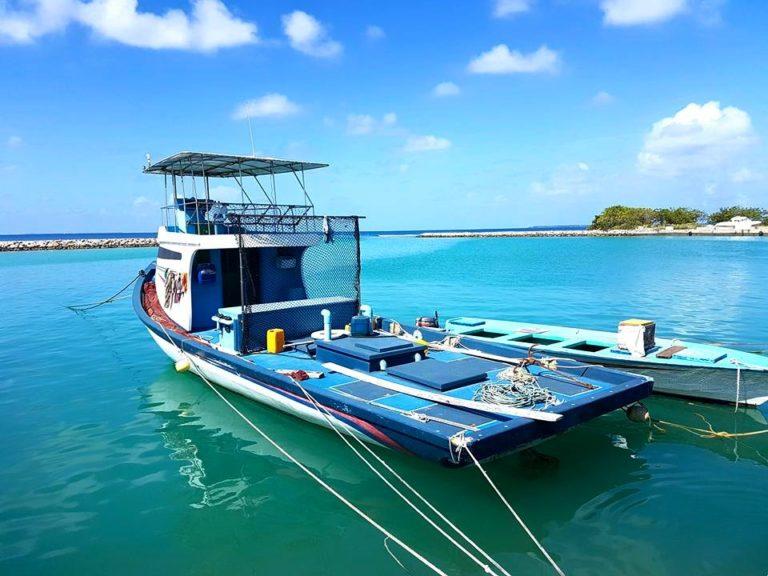 An Island in Gan