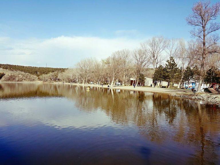 Lake Lisi