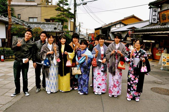 Kurashiki Old Town