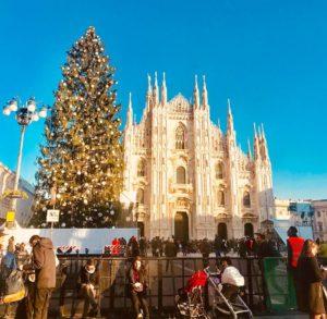 Duomo di Milano-Duomo Cathedral