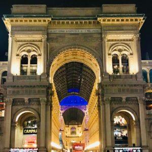 Galleria Vittorio Emanuele