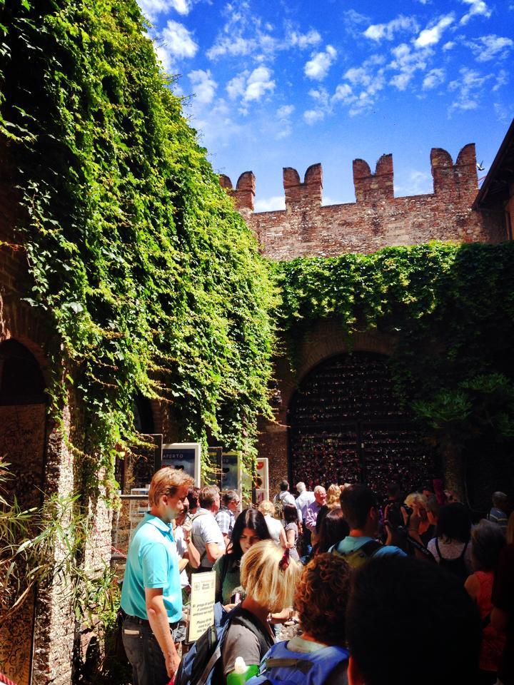 Centro Citta Verona