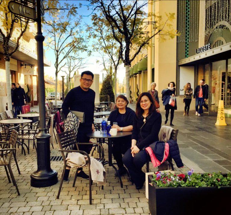 Cafe Y Tapas Las Rozas